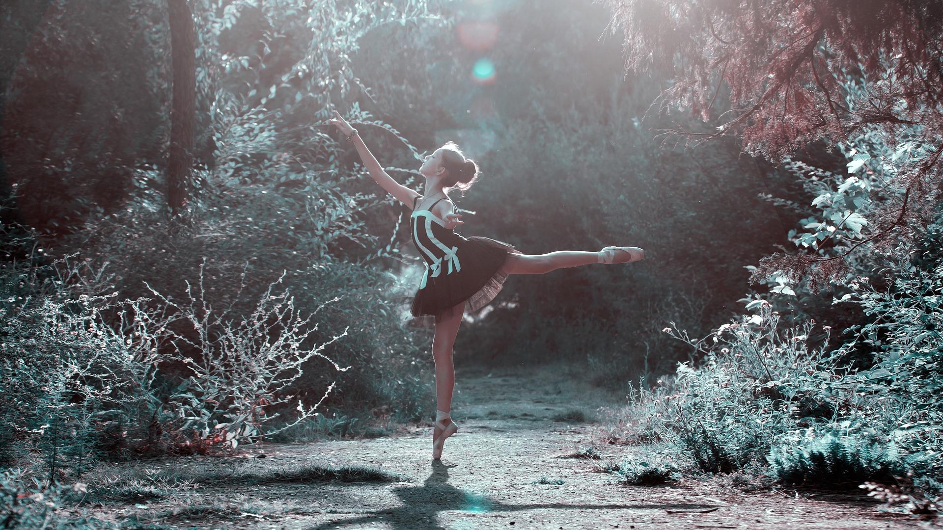 Meditação da Dança da Vida - Marcel Cervantes de Oliveira